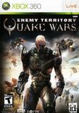 Enemy Territory: Quake Wars (Xbox 360)